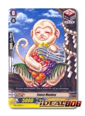 Fancy Monkey - EB12/030EN - C