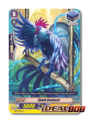 Spark Cockerel - EB12/031EN - C