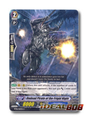 Undead Pirate of the Frigid Night - BT06/063EN - C