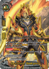 Swordflash, Goeh-goeh [S-BT04/0005EN RRR (FOIL)] English
