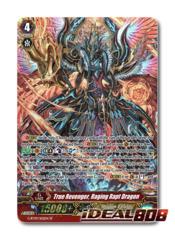 True Revenger, Raging Rapt Dragon - G-BT09/S02EN - SP
