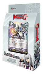 CFV-G-TD05 Fateful Star Messiah (English) Cardfight Vanguard G-Trial Deck