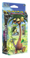 SM Sun & Moon - Forbidden Light (SM06) Pokemon Theme Deck Exeggutor