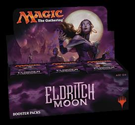 Eldritch Moon (EMN) Booster Box