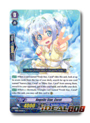Angelic Star, Coral - EB06/015EN - R