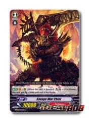 Savage War Chief - BT08/073EN - C