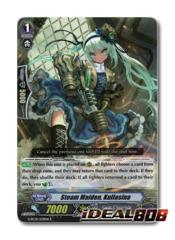 Steam Maiden, Kullasina - G-RC01/039EN - R
