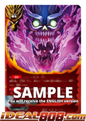 Lost Stone [S-BT03/0048EN C (FOIL)] English