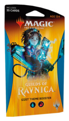 Guilds of Ravnica (GRN) Themed Booster Pack - Izzet [35 cards]