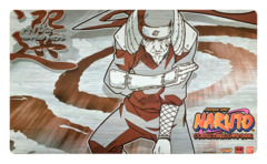 Naruto [The Chosen] Bandai Playmat