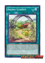 Aroma Garden - MP16-EN086 - Common - 1st Edition