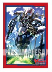 Cardfight Vanguard (70ct) Vol 395 Superdimensional Robodai Liner Mini Sleeve Collection