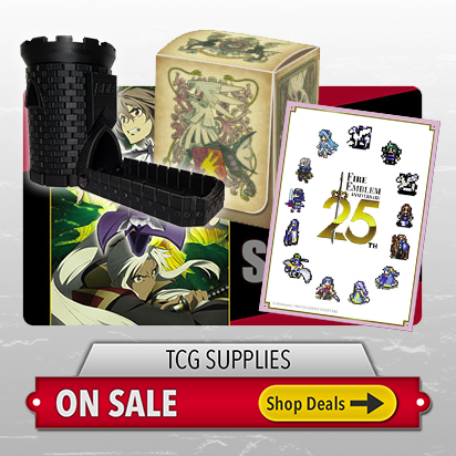 Shop Supply Specials