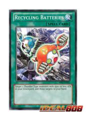 Recycling Batteries - AP02-EN021 - Common - Unlimited