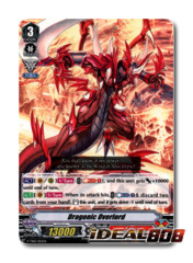 Dragonic Overlord - V-TD02/002EN (Regular)