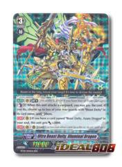 Ultra Beast Deity, Illuminal Dragon - BT09/004EN - RRR