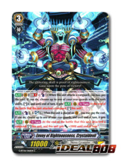 Envoy of Righteousness, Crystaldevil - G-BT06/066EN - C
