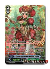 Ranunculus Flower Maiden, Ahsha - G-BT08/S35EN - SP
