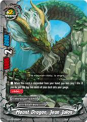 Mount Dragon, Jean Julon [D-BT02/0092EN C] English