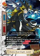 Shadow Break Knight, Leonid [H-PP01/0055EN U (FOIL)] English