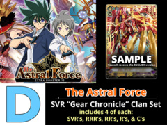 # The Astral Force [V-EB13 ID (D)] SVR