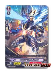 Thunder Shout Dragon - G-BT02/053EN - C
