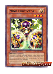 Mind Protector - TDGS-EN019 - Common - Unlimited Edition