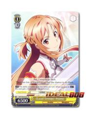 《Lead Group》 Asuna [SAO/S20-E101 TD] English