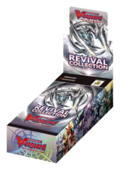 CFV-G-RC02 Revival Collection Vol.2 (English) Cardfight Vanguard G Booster Box [10 Packs]