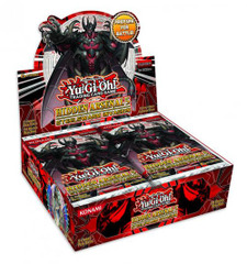 Hidden Arsenal 5: Steelswarm Invasion Booster Box (1st Edition)