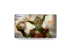 Magic the Gathering Dominaria Playmat - Squee, the Immortal (#86732)