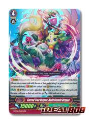 Sacred Tree Dragon, Multivitamin Dragon - G-FC01/048EN - RR