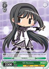 SD Homura [MM/W35-E104 PR] English