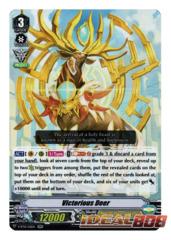 Victorious Deer - V-BT01/016EN - RR