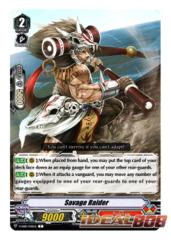 Savage Raider - V-EB01/035EN - C