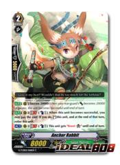 Anchor Rabbit - G-TCB02/068EN - C