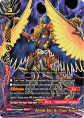 Overeddy Black Sky Dragon, Abygale [S-BT02A-SP/0025EN Secret (FOIL)] English