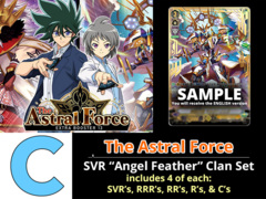 # The Astral Force [V-EB13 ID (C)] SVR