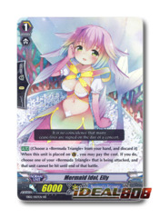 Mermaid Idol, Elly - EB02/007EN - RR