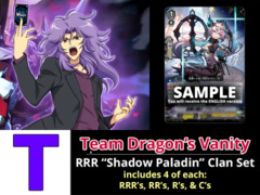 # Team Dragon's Vanity [V-EB12 ID (T)] RRR