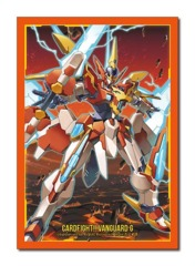 Bushiroad Cardfight!! Vanguard Sleeve Collection (60ct)Vol.200 Meteokaiser, Victor