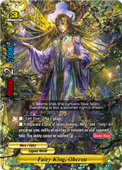 Fairy King, Oberon - H-BT02/0004EN - RRR