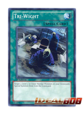 Tri-Wight - PHSW-EN059 - Common - Unlimited Edition