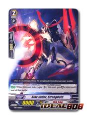 Star-vader, Stronghold - TD17/008EN - TD