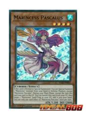 Marincess Pascalus - IGAS-EN093 - Super Rare - Unlimited Edition