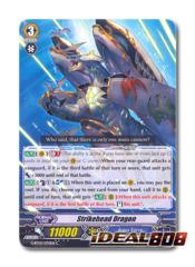 Strikehead Dragon - G-BT02/070EN - C