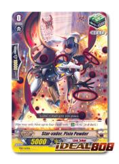 Star-vader, Pixie Powder - TD17/017EN - TD