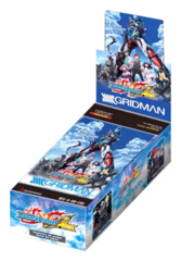 BFE-S-UB-C05 SSSS.GRIDMAN (English) FC-Buddyfight Ace Booster Box [10 Packs]