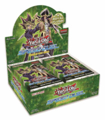 Arena of Lost Souls (1st Edition) Yugioh Speed Duel Booster Box [36 Packs]