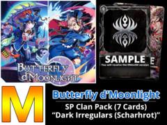 # Butterfly d'Moonlight [V-BT09 ID (M)]